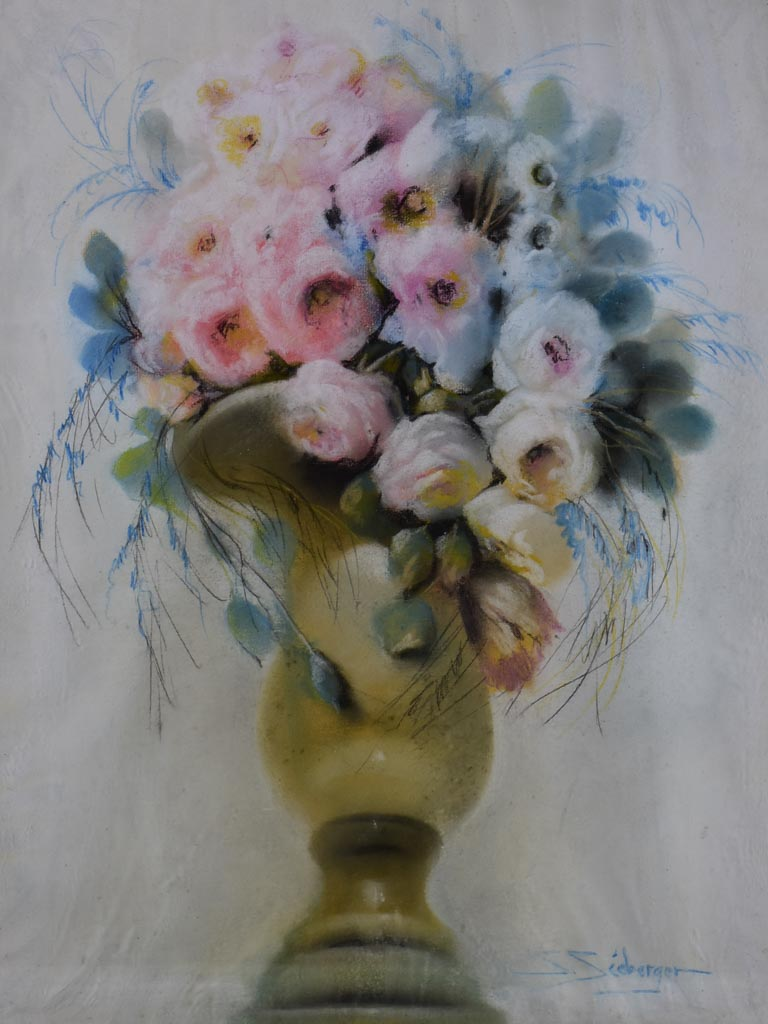 Samuel SEEBERGER bouquet