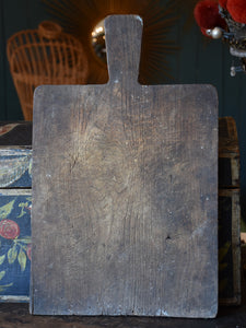 Vintage French cutting board