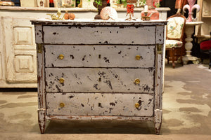 Small French restoration style buffet