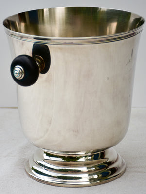 Vintage Christofle ice bucket