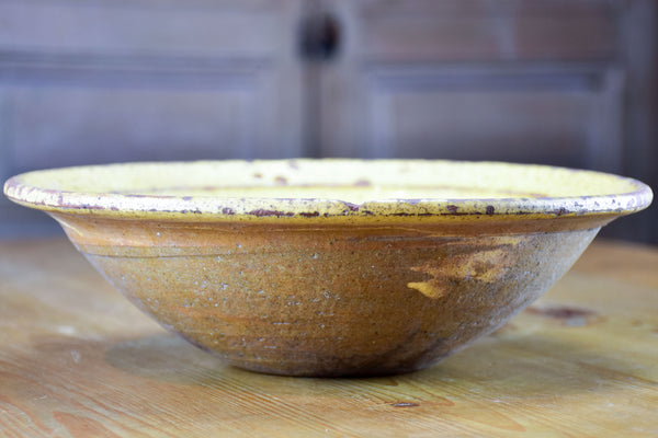 Antique French Jatte bowl