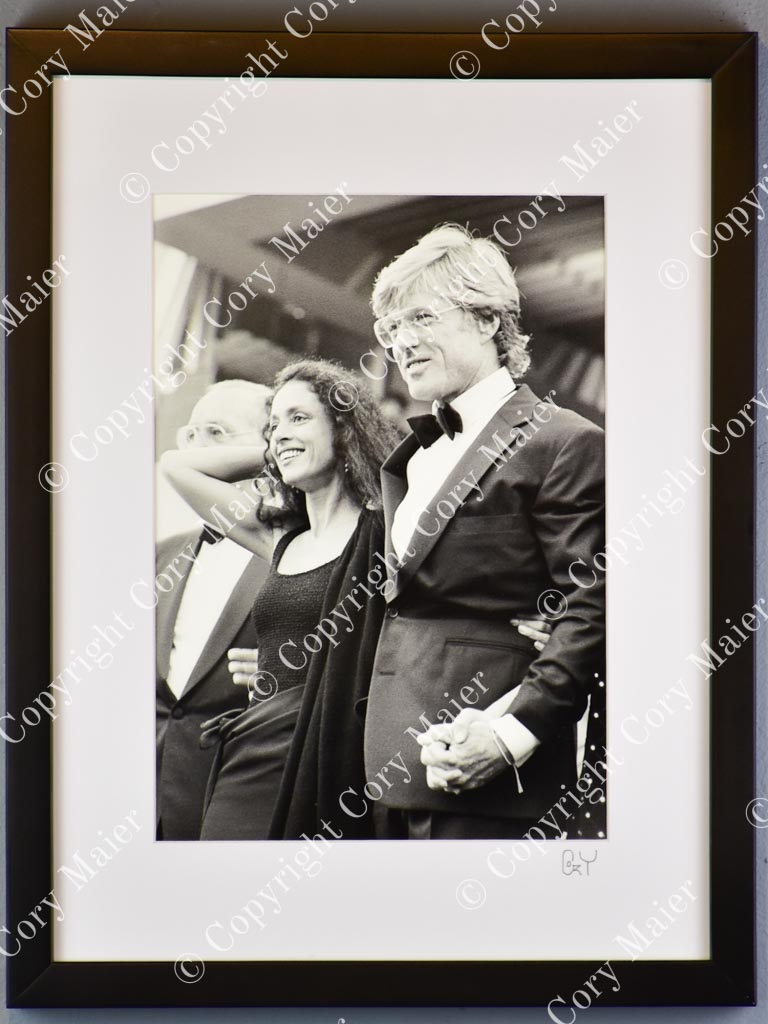 Robert Redford, Sônia Braga - The Milagro Beanfield War 1988