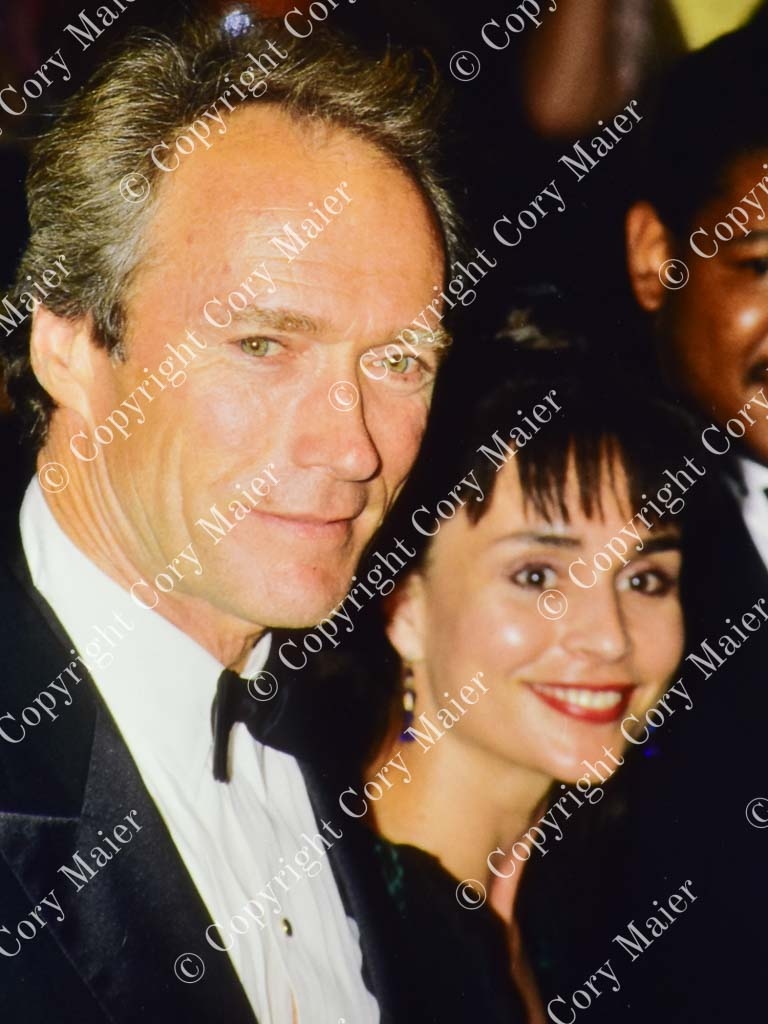 Clint Eastwood, Diane Venora, Forest Whitaker - Bird