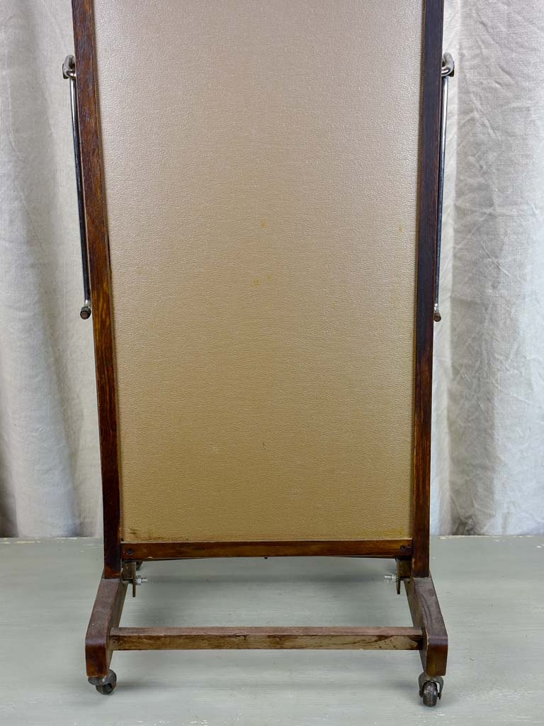 Mid-century Corby of Windsor trouser press