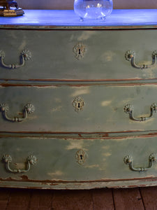 Antique Louis XIV commode