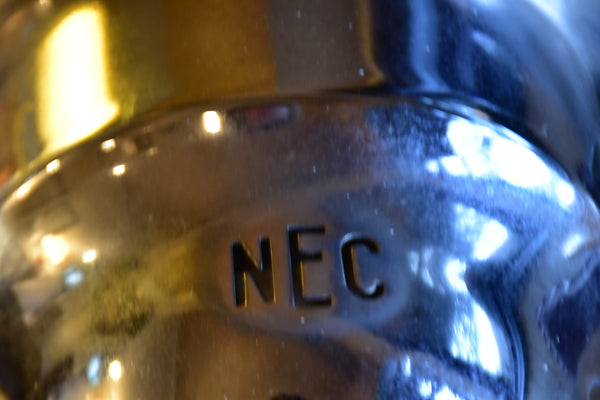 Vintage NEC table lamp