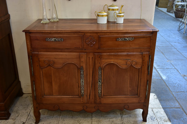 18th century Louis XV kitchen buffet