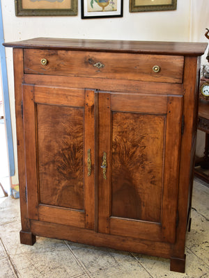 Tall French buffet - 19th century