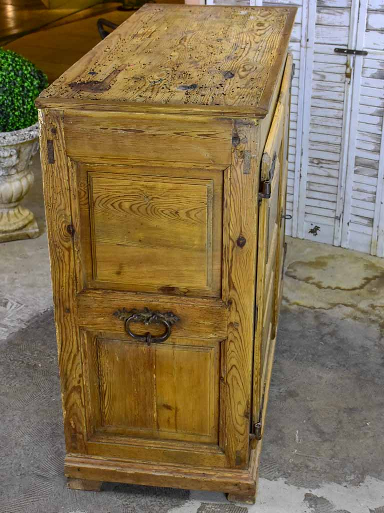 Late 17th Century French cabinet