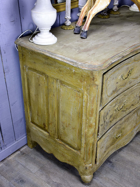 18th century French Louis XIII commode