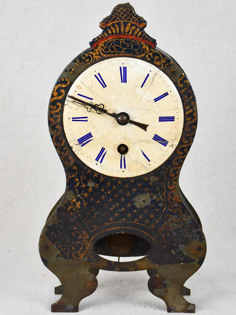 Early nineteenth-century French clock