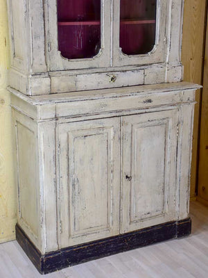 19th Century French display case / buffet