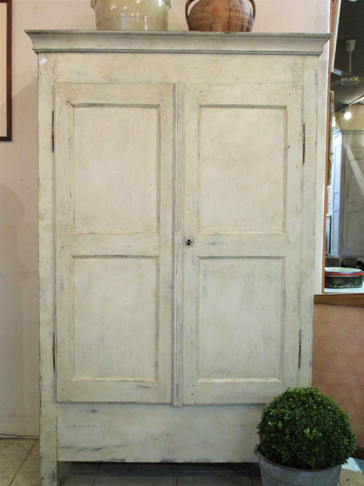 19th century armoire from Ardeche