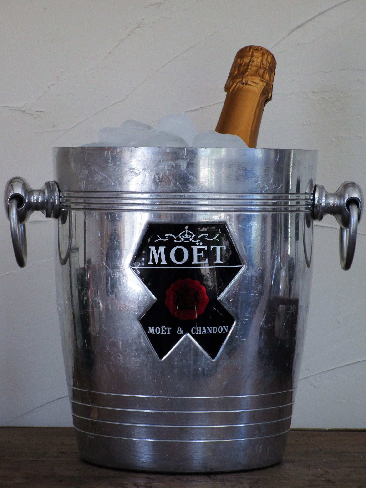 Moët & Chandon Champagne bucket - 2 bottle capacity