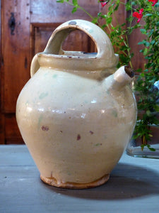 French provincial water jug