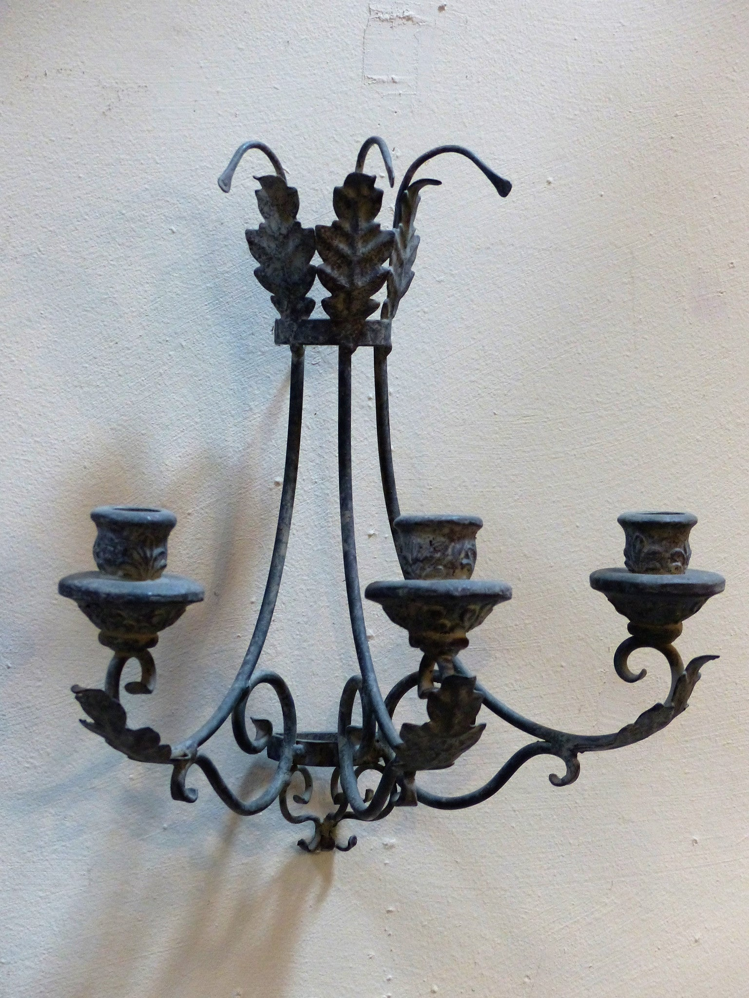 French wall sconce