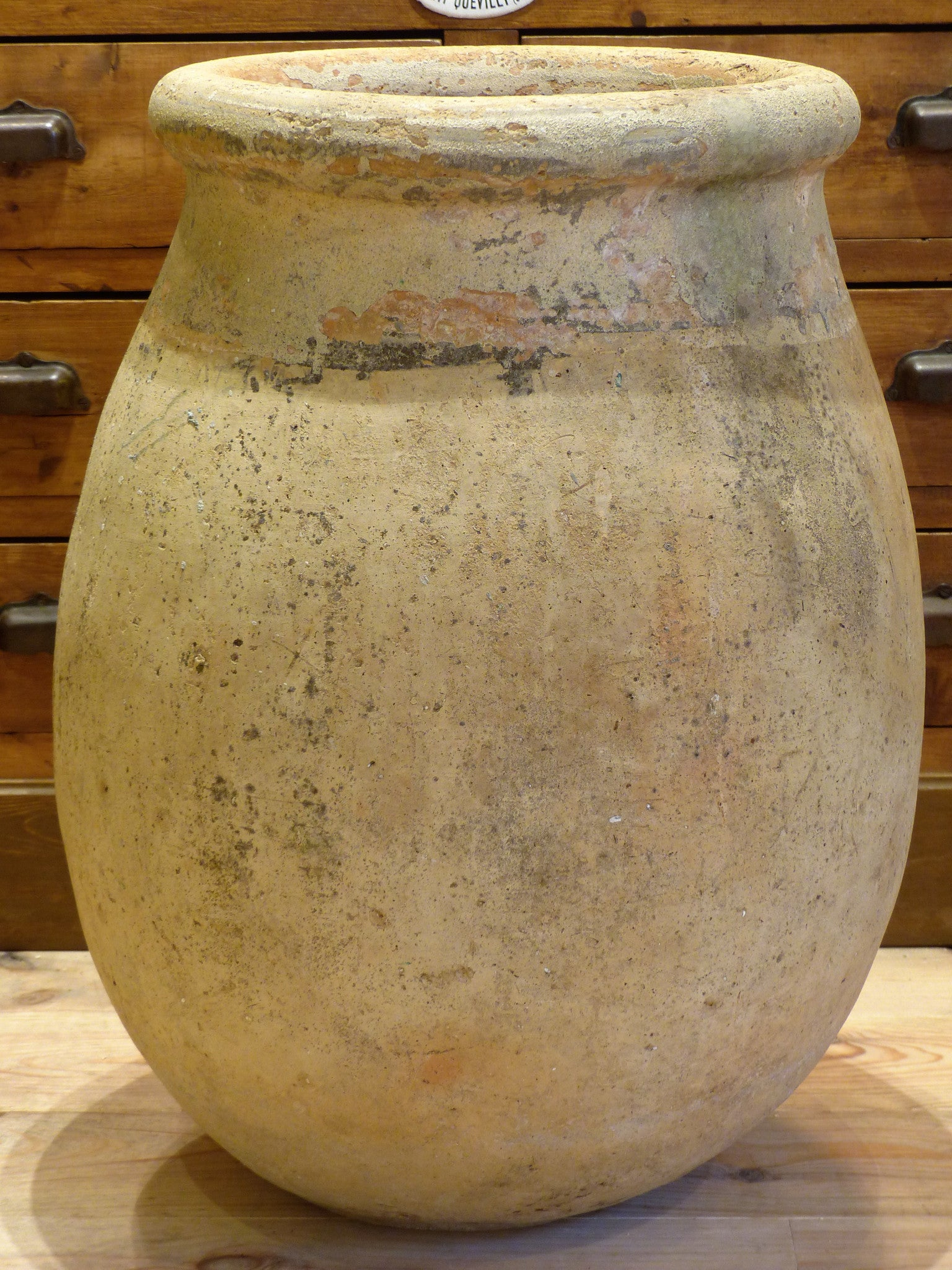 French biot jar – 19th century