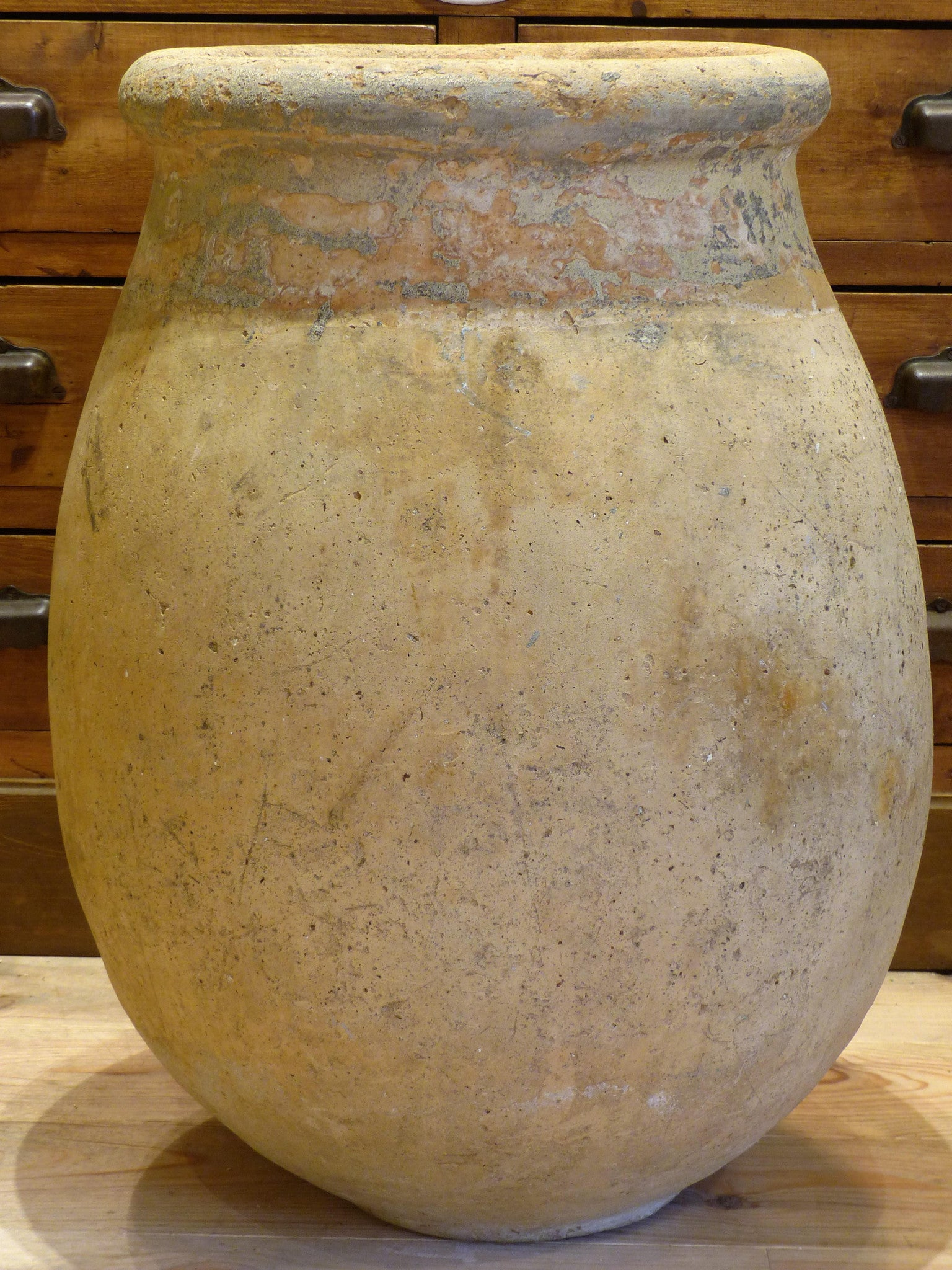 French biot jar - 19th century