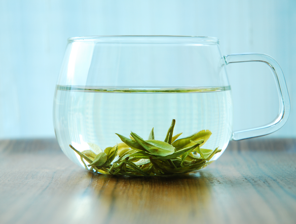 Green Tea Rules! - Tea Loft & Co.