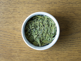 Dragon Well Premium - Tea Loft & Co. -1