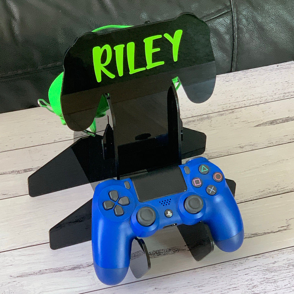 Acrylic Gaming Stand