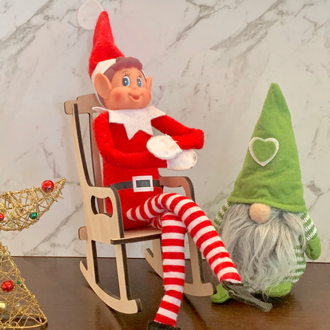 Elf Rocking Chair