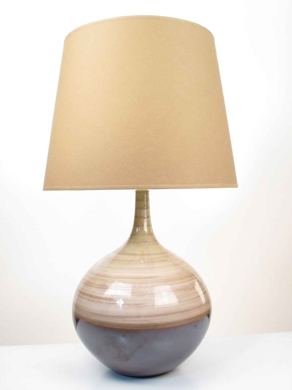 Glazed Lamps