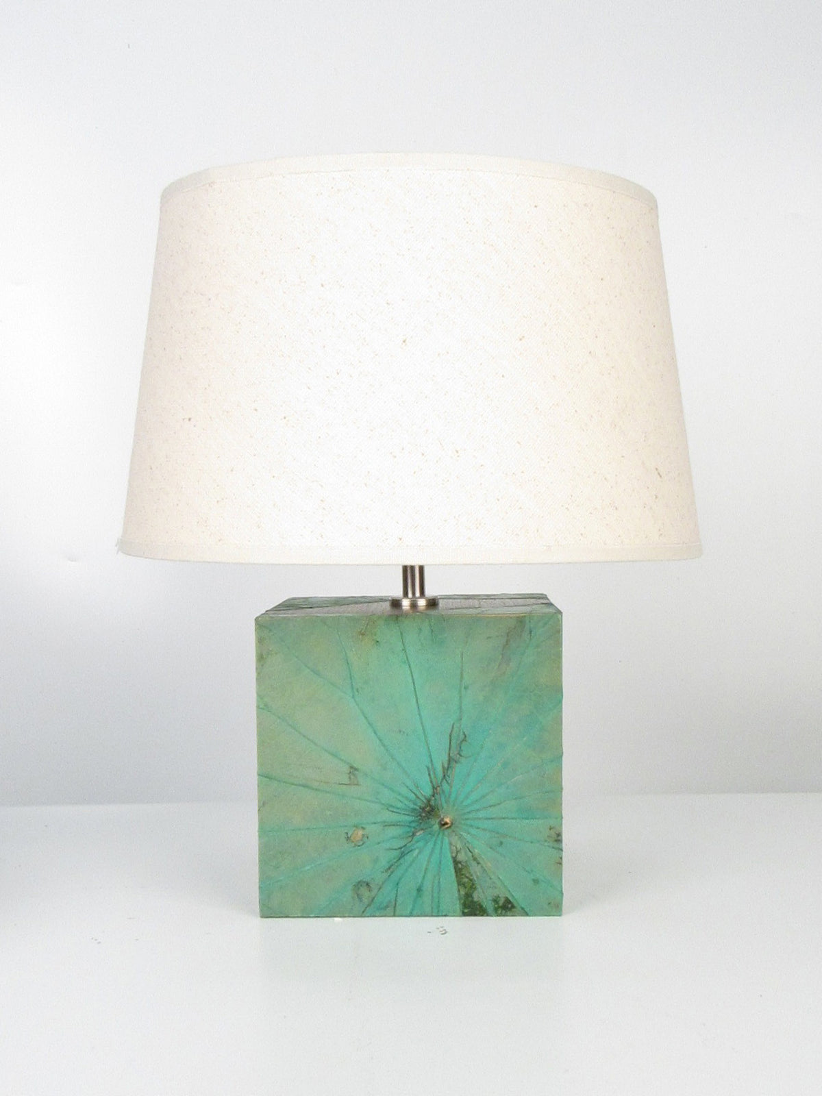 Lotus Leaf Lamps