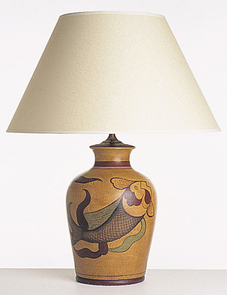 Poisson Lamp