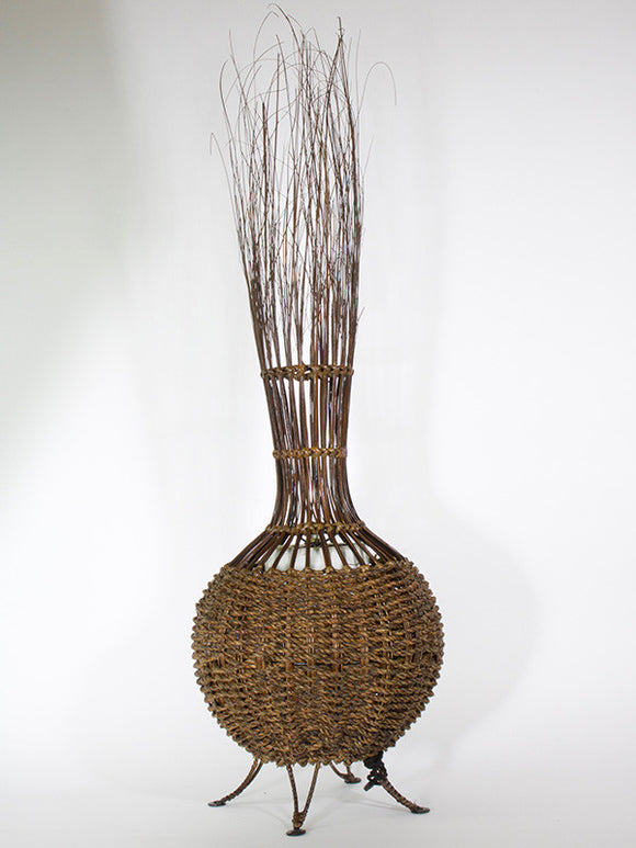 Onion Grass Lamp