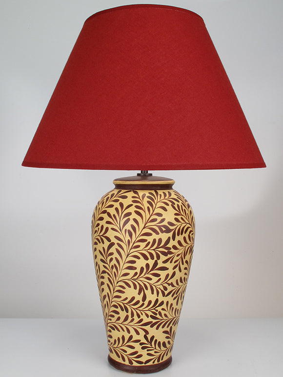 Standen Lamp - Medium