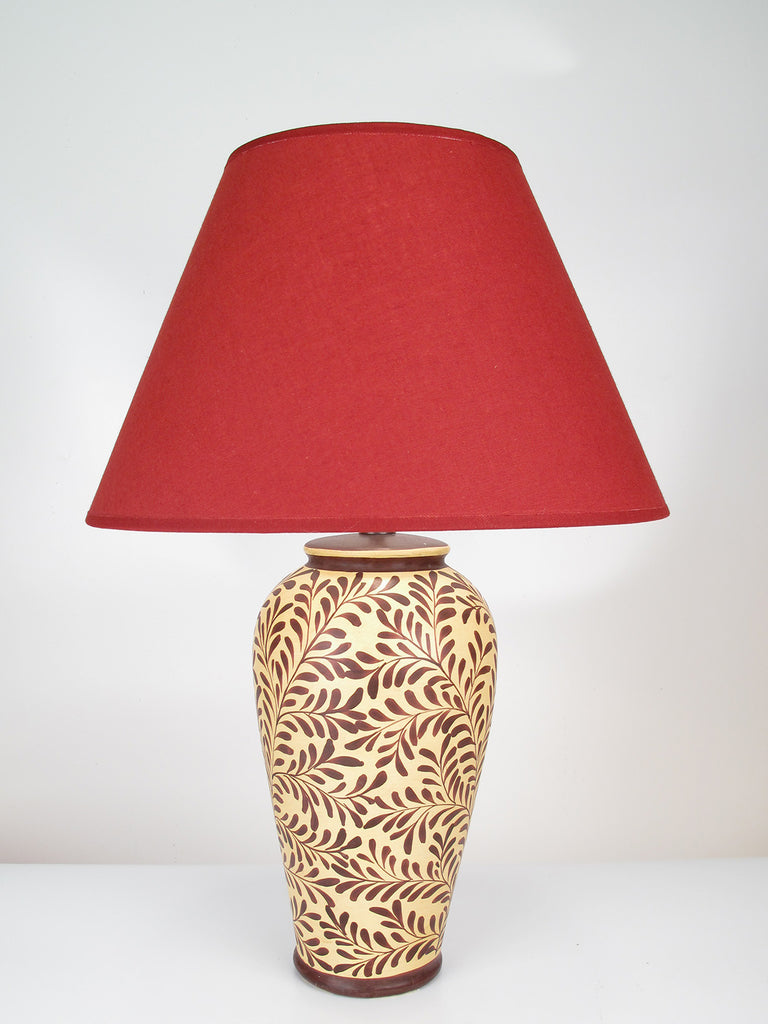 Standen Lamp - Small