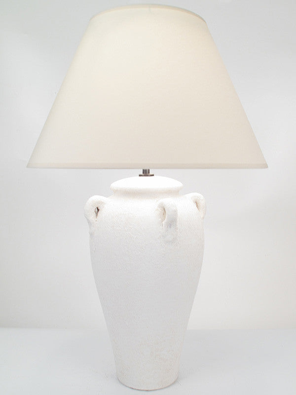 Ocean Four Handled Lamp - Small