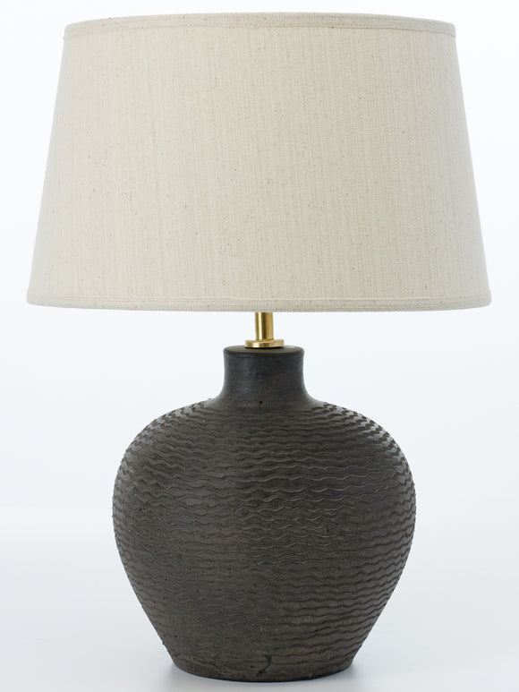 Harare Lamp - Bedside