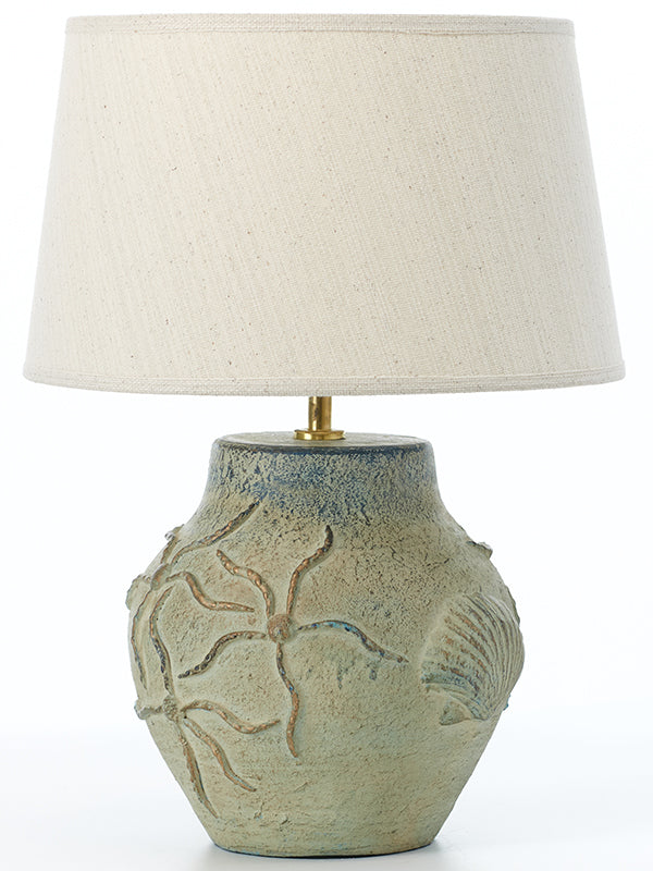 Sea Life Lamp - Small