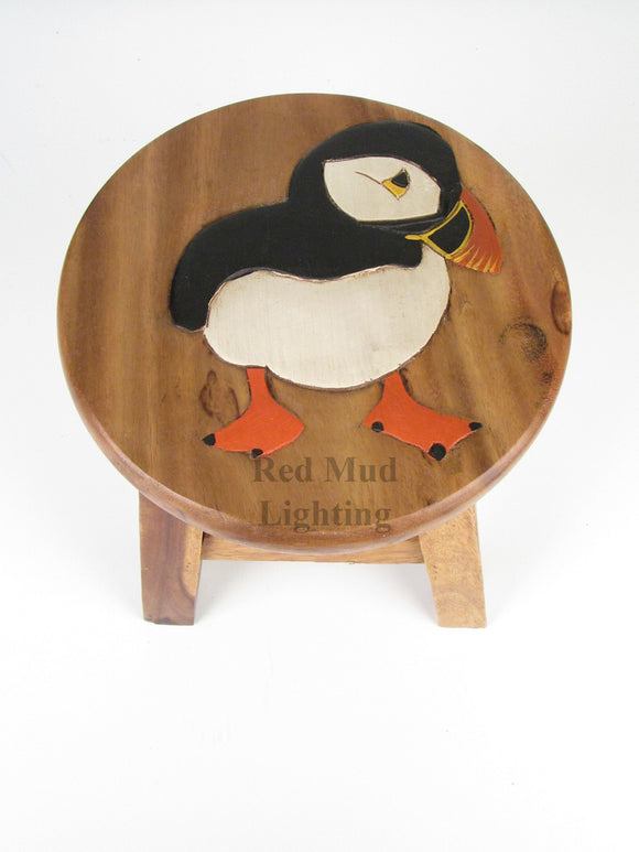 Puffin Stool