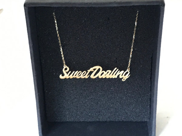 Sweet Darling Jewelry