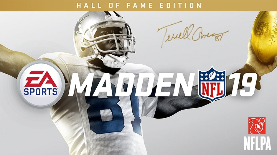 Buy Madden 19 Coins - INSTANT & CHEAP!