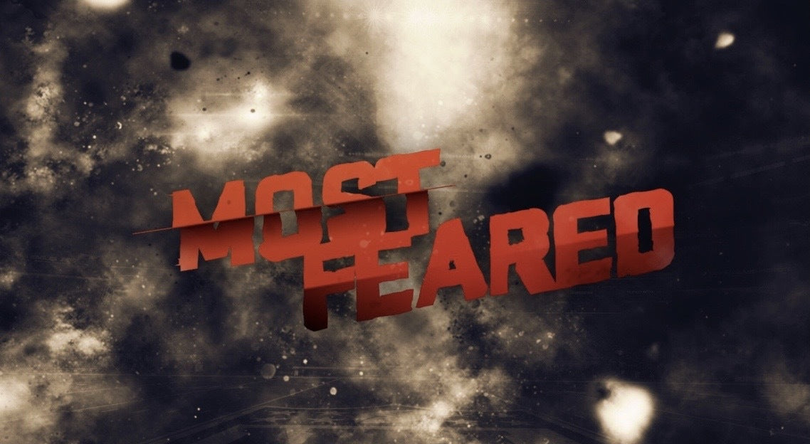 MOST FEARED PROMO - DISCOUNT INSIDE 🤑