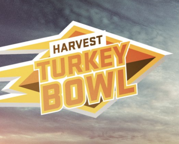 ARVEST TURKEY BOWL PROMO