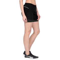 Women's Smartphone Shorts