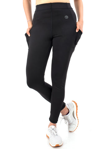 Free Flow 3/4th Legging