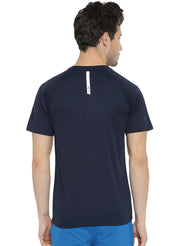 Ultra Light Running TEE - Men's Navy