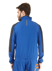 All Terrain Sports Jacket - Blue