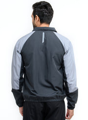 All Terrain Sports Jacket - Grey