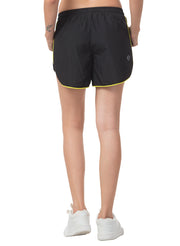 "WOMEN'S  RUNNING 5"" SHORTS - Black"