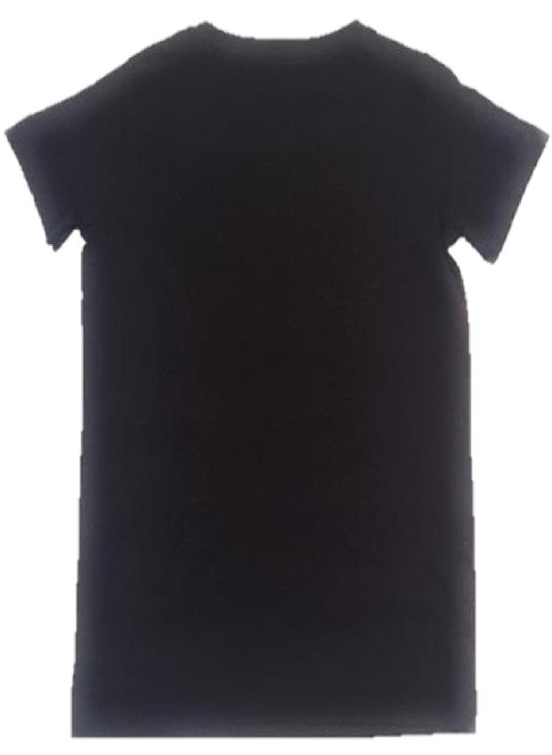 Active 100% Cotton Brand Women's Black