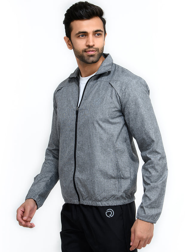 All Terrain Sports Jacket - Anthra Dark Grey