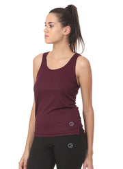 Light Dryfit Running & Sports Tank Top - DREWBERRY