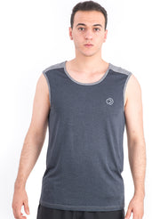 The Ultra Light Tank - Navy-Grey
